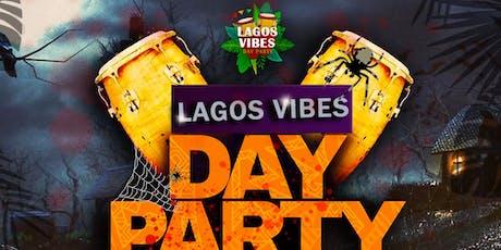 LagosVibesDayParty tickets