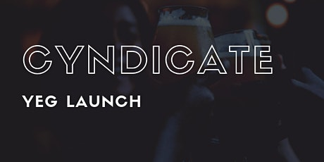 CYNDICATE (New Referral, Growth & Networking Organization) tickets