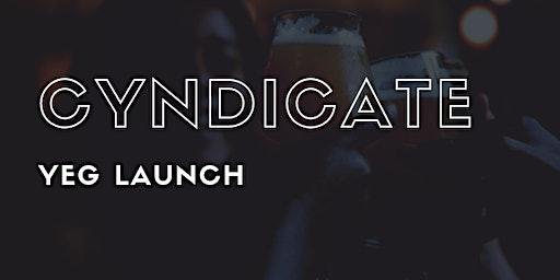 CYNDICATE (New Referral, Growth & Networking Organization)