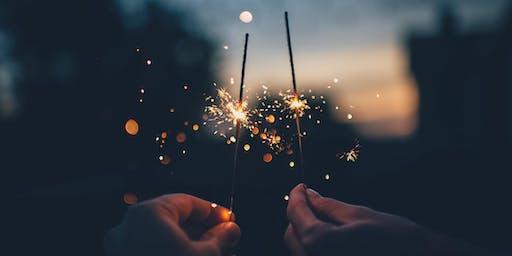Fireworks Feast