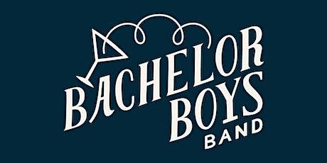 Bachelor Boys Band Showcase tickets