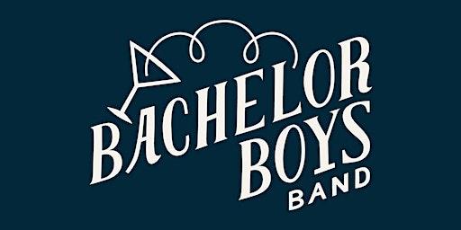 Bachelor Boys Band Showcase