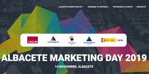 Albacete Marketing Day
