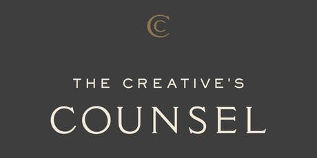 The Creative's Counsel Seminar tickets