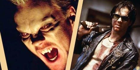 "Clameur Du Cinema Presents: ""...all the damn vampires."" tickets"