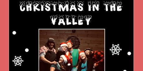 Christmas In The Valley tickets