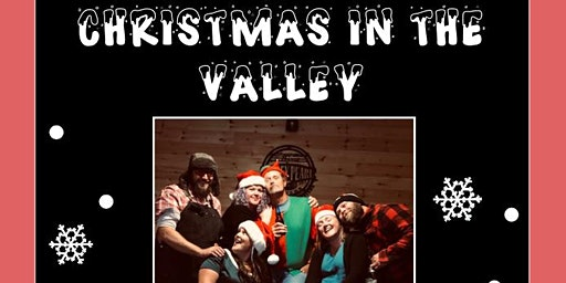 Christmas In The Valley