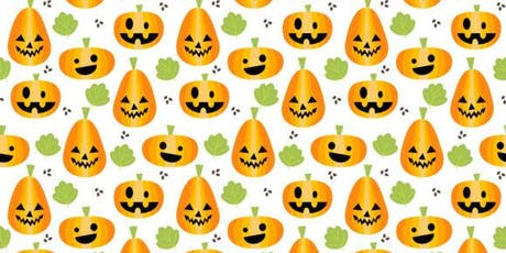 Halloween Kid's Cooking Class tickets