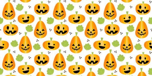 Halloween Kid's Cooking Class
