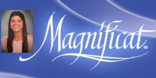 Slidell Magnificat Breakfast - Caityln Battistella