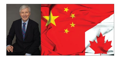China's Kaleidoscope: Relations with Canada and the World