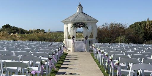 Fairview Metropolitan Fall Wedding Fair