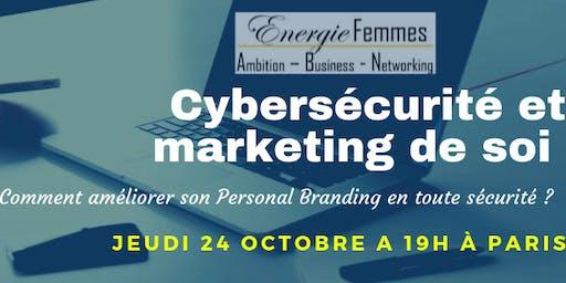 Atelier cybersécurité & personal branding: le web, opportunités en sécurité