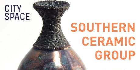 Southern Ceramic Group Pottery Exhibition tickets