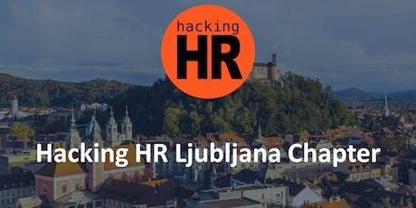 Hacking HR Ljubljana Chapter Meetup 1 tickets