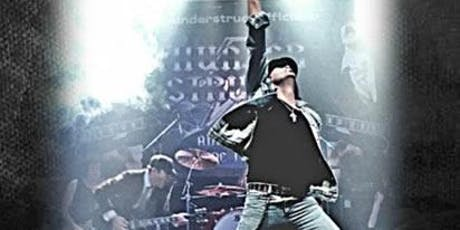 Thunderstruck  - AC/DC Tribute tickets