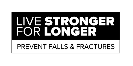 Try strength and balance classes - Lower Hutt tickets