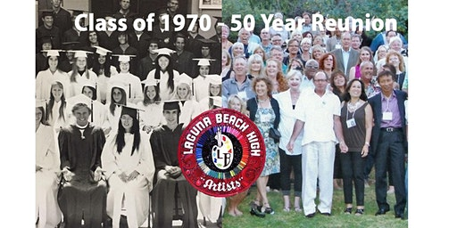 LBHS Class of 1970 - 50 Year Reunion