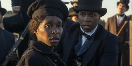 Harriet: Private Screening Hosted by Bronze Kingdom Museum tickets