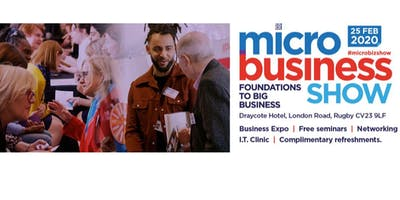 The Micro Business Show 2020
