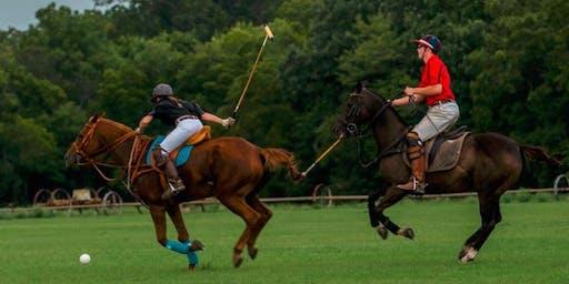 DWE Polo Match