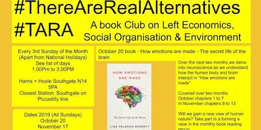 #ThereAreRealAlternatives Book reading group