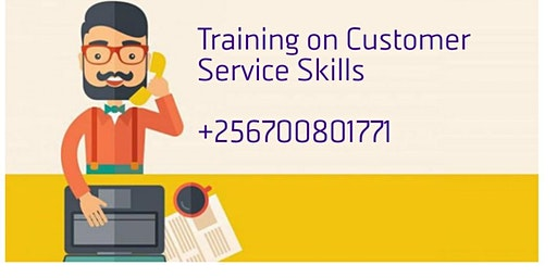 Customer Care Training in Uganda   info@heconsulting.us