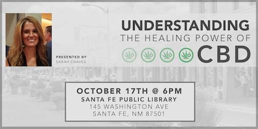 Free Event: Understanding The Healing Power of CBD