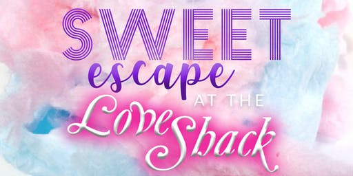 Sweet Escape at the Love Shack