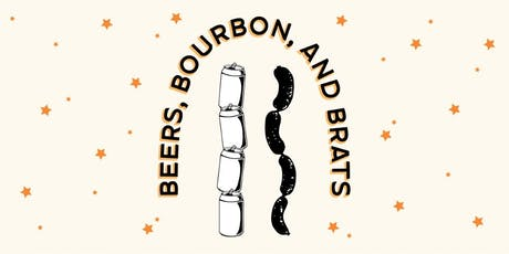 Beers, Bourbon & Brats with Bulleit Whiskey tickets