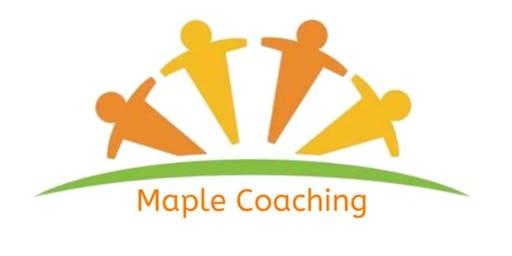 Maple Coaching #12