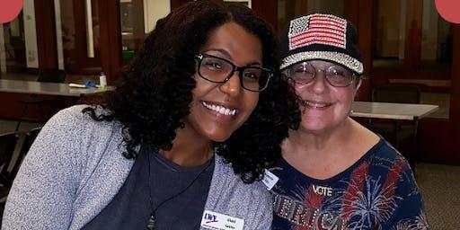 League of Women Voters / Orange County Showcase