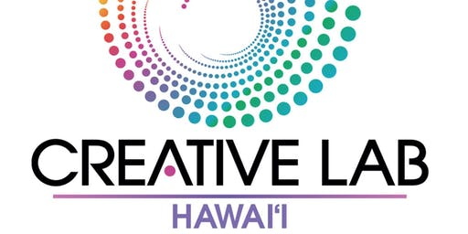 Creative Lab Hawaii - Indigenous Storytellers - Information Sessions