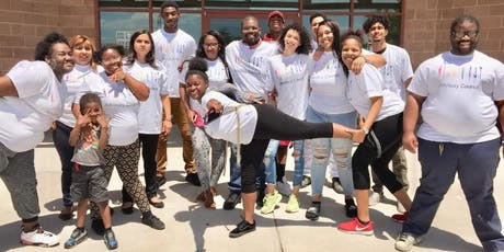Wild 'N Out Wednesday's Advisory Council Dinner and Dialogue tickets