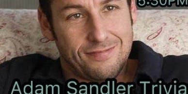 Adam Sandler Trivia at WineStyles