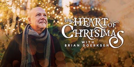 Brian Doerksen Christmas Concert tickets