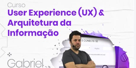 Curso: User Experience (UX) Strategy ingressos