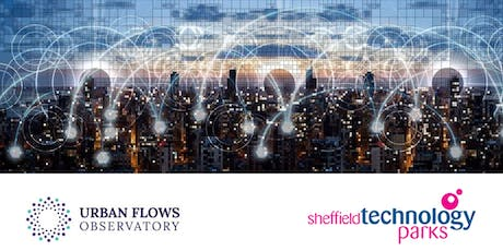 Urban Flows Data Hack tickets