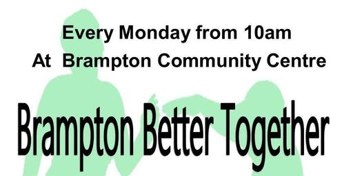 Brampton Better Together