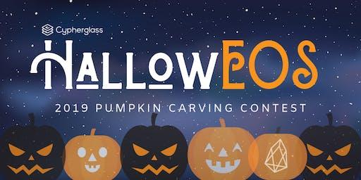 HallowEOS Pumping Carving