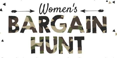 Bargain Hunt tickets