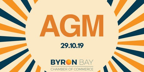 Annual General Meeting | Byron Bay Chamber of Commerce tickets