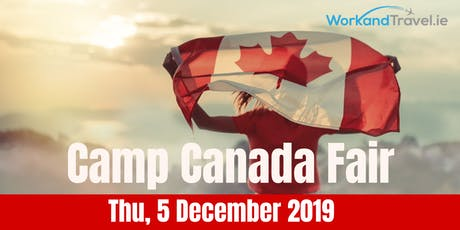 Camp Canada Fair tickets