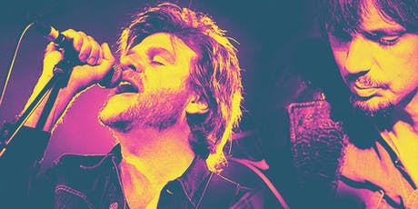 TEX PERKINS & MATT WALKER tickets
