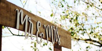 Wedding Planning Workshop for the DIY Bride