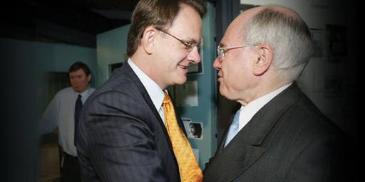 """The Fourth UNSW Canberra """"Howard Government Retrospective: 2004-2007"""""""