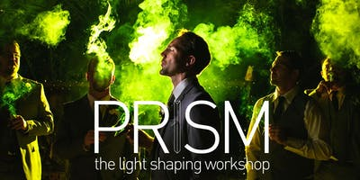 PRISM Tucson - The Lightshaping Workshop