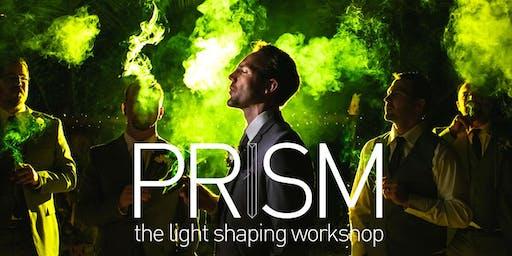 PRISM Tucson - The Lightshaping Workshop