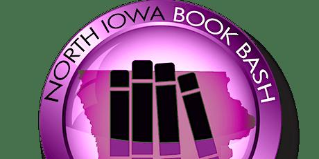 North Iowa Book Bash 2020 tickets