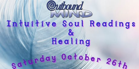 Intuitive Soul Readings entradas